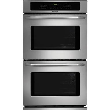 Frigidaire - 30 Built-In Double Wall Oven