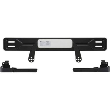 LG - EZ Slim Wall Mount For 55EC9300 Curved OLED TV