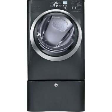 Electrolux - 8.0 CuFt Front Load Gas Dryer