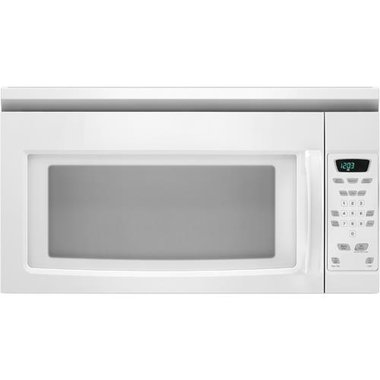 Amana - 1.5 CuFt Over The Range Microwave