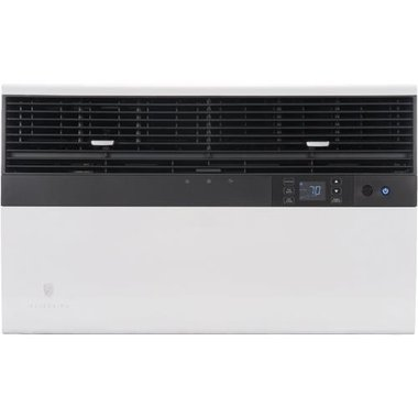 Friedrich - 12,000 BTU Heat And Cool Air Conditioner