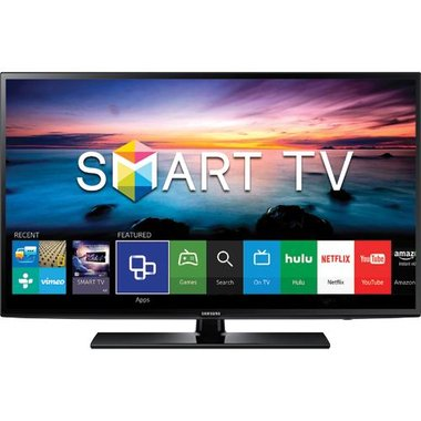 Samsung - 65 Class Smart 1080P LED HDTV With Wi-Fi