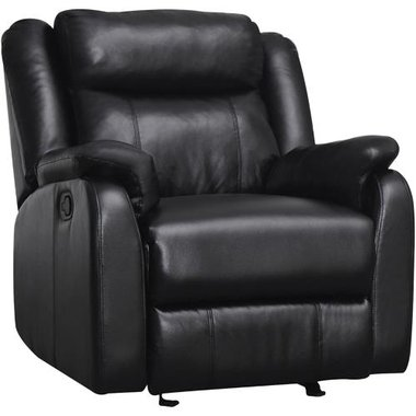 Global Furniture - Tuscany Glider Recliner