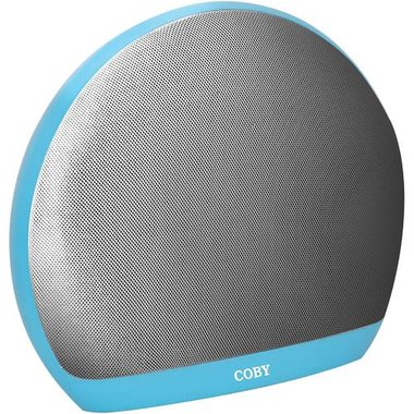 Coby - PORTABLE BLUETOOTH SPEAKER