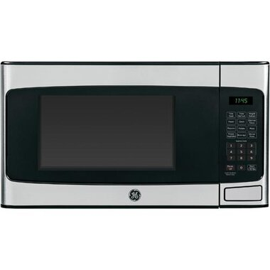 GE - 1.1 CuFt Countertop Microwave