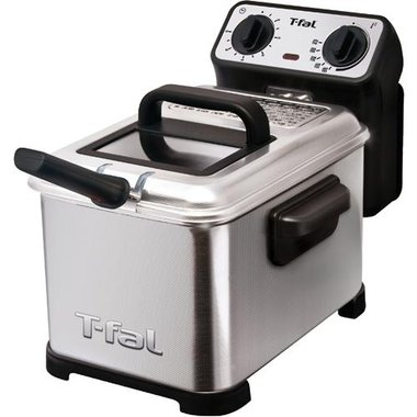T-Fal - Family Pro Electric Deep Fryer