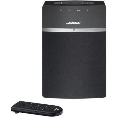 Bose® - SoundTouch 10 Wireless Music System