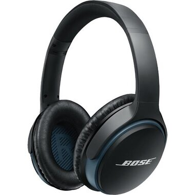 Bose® - SoundLink Around-Ear Wireless Headphones II