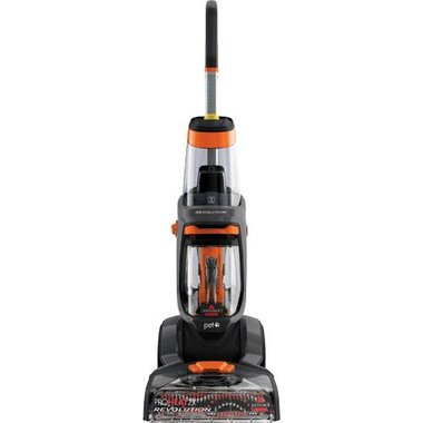 Bissell - ProHeat 2X Revolution Pet Carpet Deep Cleaner