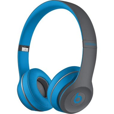 Beats by Dr. Dre - Beats by Dr. Dre Solo2 Wireless Over-The-Ear Headphones