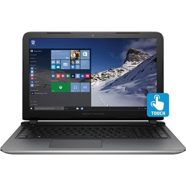 HP - 15.6 Pavilion Laptop Computer