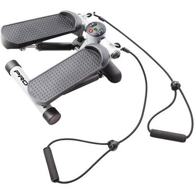Pro-Form - Mini Stepper With Resistance Cords