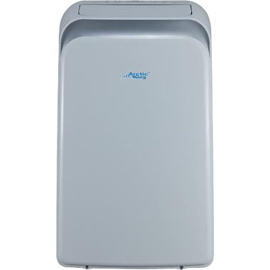 Arctic King - 12,000 BTU Portable Air Conditioner With Heat