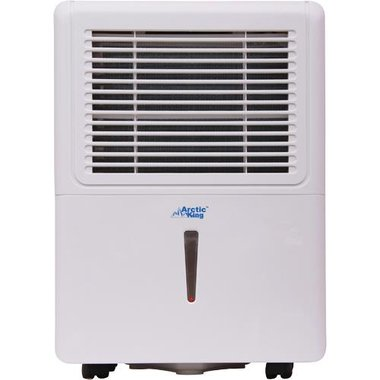 Arctic King - 40 Pint Portable Dehumidifier