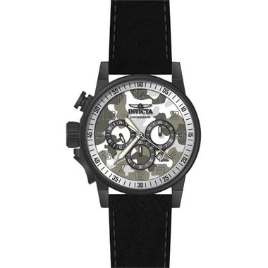 Invicta - Men's I-Force Collection Stainless Steel Watch