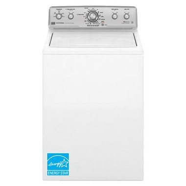 Maytag - 3.6 CuFt Centennial Top Load Washer