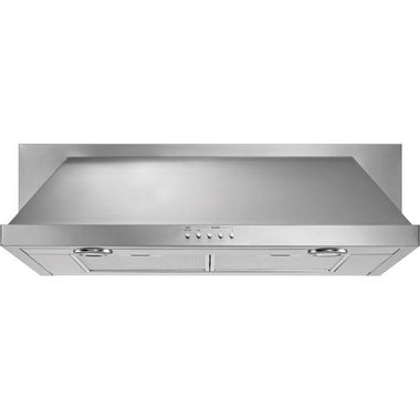 Whirlpool - 30 Convertible Under-Cabinet Hood
