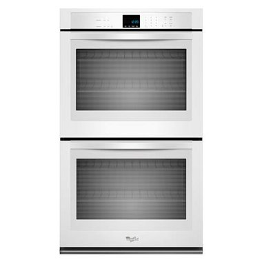 Whirlpool - 30 Built-In Double Wall Oven