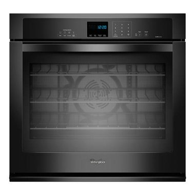 Whirlpool - 30 Built-In Wall Oven