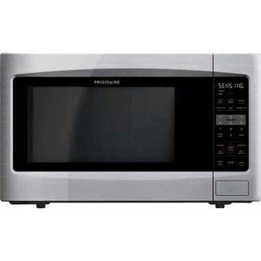 Frigidaire - 2.2 CuFt Countertop Microwave