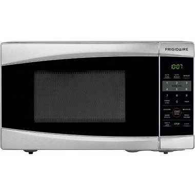 Frigidaire - 0.7 CuFt Countertop Microwave
