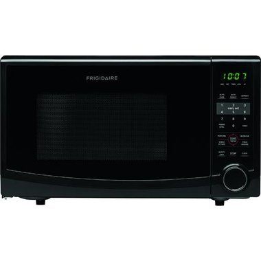 Frigidaire - 1.1 CuFt Countertop Microwave