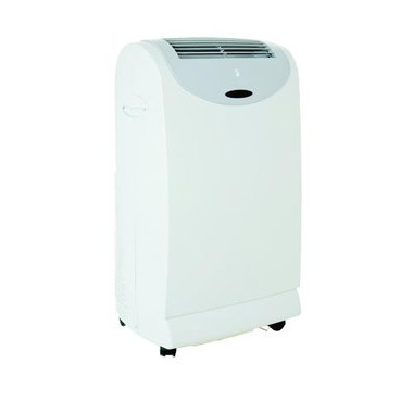 Friedrich - 13,500 BTU Heat Pump Portable Air Conditioner