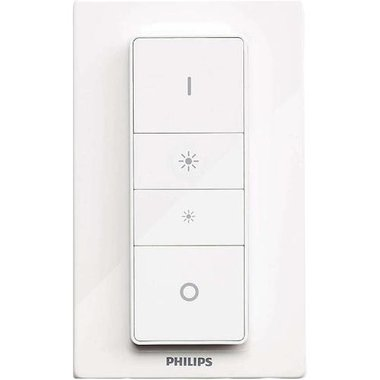 Philips Hue - Dimmer Wall Switch/Remote Control