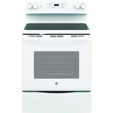 GE - 30 Electric Smooth Top Range
