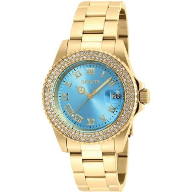 Invicta - Women's Angel Collection Stainless Steel Watch