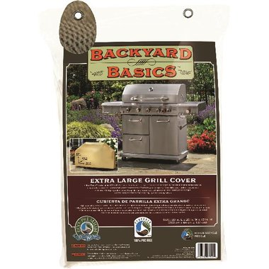 Mr. Bar-B-Q - Extra Large Grill Cover