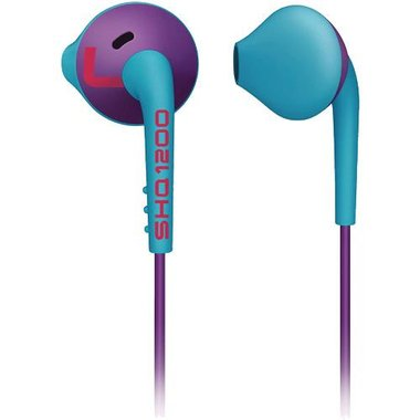 Philips - ActionFit Sports In Ear Headphones