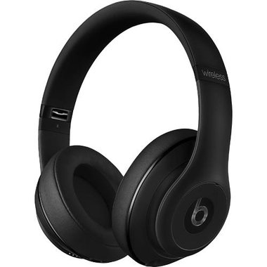 Beats by Dr. Dre - Beats Studio Wireless Noise Cancelling Over-Ear Headphones