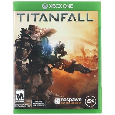Xbox One - Titanfall For Xbox One