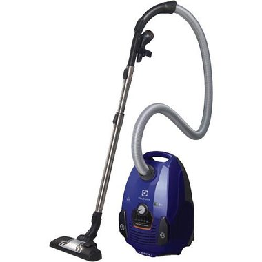 Electrolux - Silent Performer 360 Canister Vacuum Cleaner