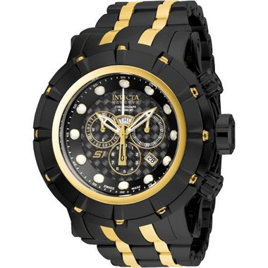 Invicta - Men's Reserve Collection Stainless Steel Watch
