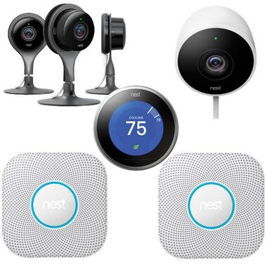 Nest - All-In-One Home Nest Kit
