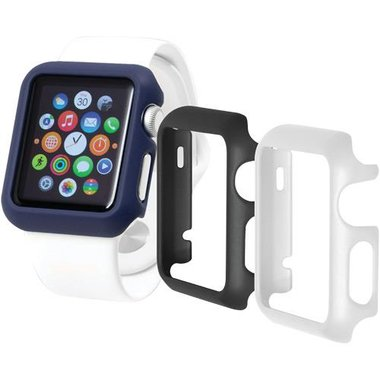 Trident - 42mm Apple Watch Guard Cases 3 Pack