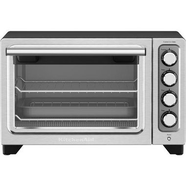 KitchenAid - Compact Convection Oven