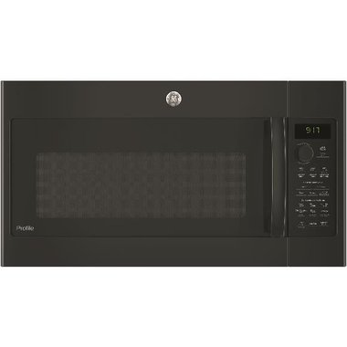 GE - 1.7 CuFt Over The Range Microwave