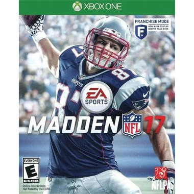 Xbox One - Madden NFL 17 For Xbox One