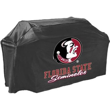 Mr. Bar-B-Q - Florida State Grill Cover