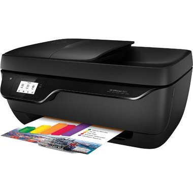 HP - OfficeJet All-In-One Printer