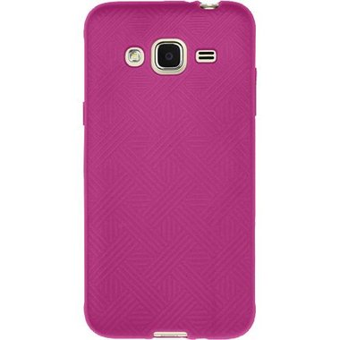 Quikcell - Quikcell Samsung Galaxy J3 HALO Protective Gel Shield