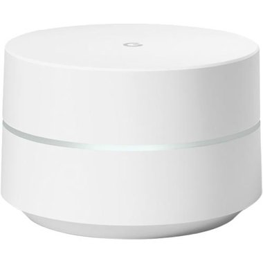 Google - Wi-Fi Router System