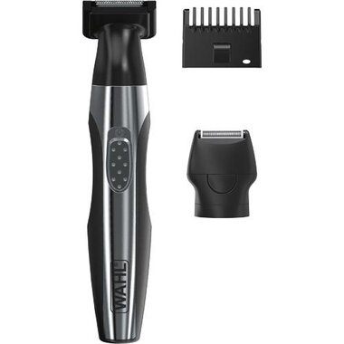 Wahl - Quick Style Lithium Wet/Dry Trimmer