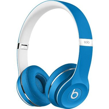 Beats by Dr. Dre - Beats Solo2 On-The-Ear Luxe Edition Headphones