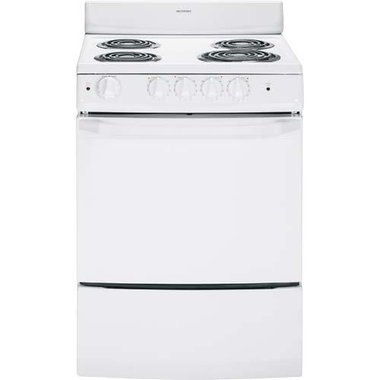 Hotpoint - 24 Freestanding Electric Range