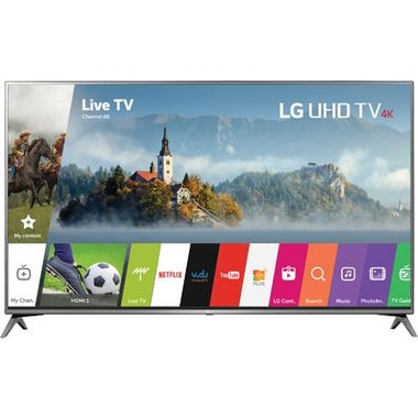 LG - 75 Class Smart LED 4K UHD HDR With WebOS 3.5