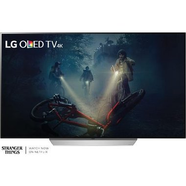 LG - 55 Class Smart OLED 4K HDR TV With webOS 3.5
